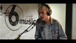 Douglas Dare - Interview and Live Session (BBC 6 Music)