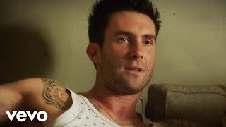 Maroon 5 - Maps (Explicit) (Official Music Video)