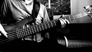 Maroon 5 - Runaway (bass cover)🎸
