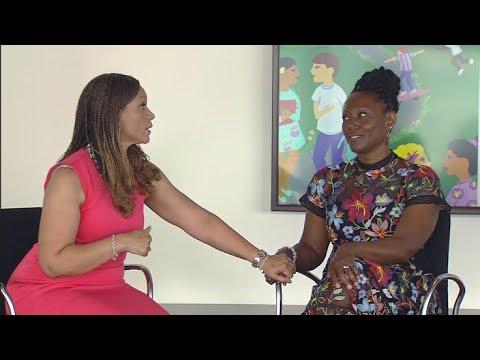 , title : 'Monique Morris and Melissa Harris-Perry - #DiversityMatters Conference'