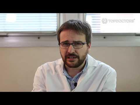 Prognozētu prostatas adenokarcinomu