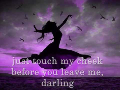 ANGEL OF THE MORNING - Juice Newton (Lyrics)
