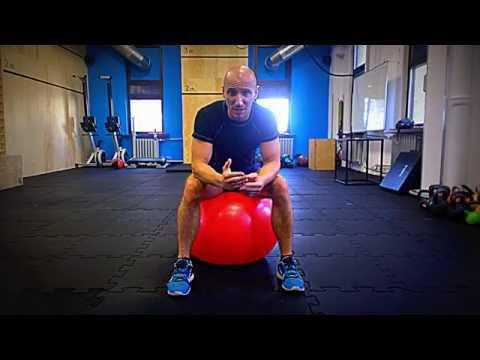 Ukształtowane mięśnie i ścięgna
