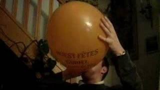 Ballon Ki Pète