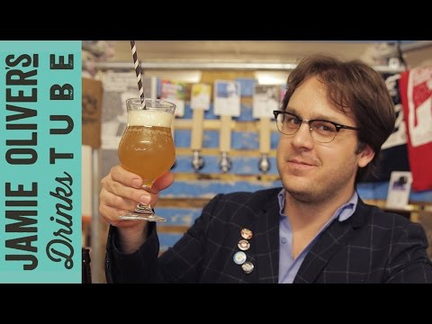 Video 3 Craft Beer Shandy Recipes | Tim Anderson