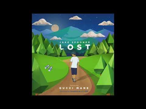 Jake Spooner - Lost Ft Gucci Mane ( Produced By SmashDavid & Cris )