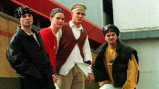 East 17 - It's Alright (Dance mix)