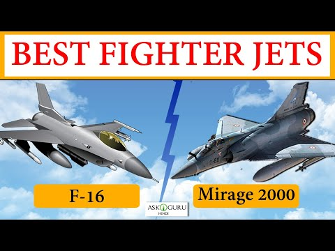 Download Top 5 Best Fighter Jets In The World 2019 Video 3GP