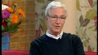 This Morning - Paul O'Grady interview - part 1 of 2 - 9th September 2010
