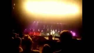 """Ewa Farna - """"Toxique Girls"""" Live"""