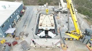 Newswise:Video Embedded world-s-largest-outdoor-earthquake-simulator-undergoes-major-upgrade2