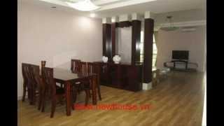 preview picture of video 'Cho thuê căn hộ giá rẻ tại khu đô thị Ciputra, Tây Hồ, Hà Nội'