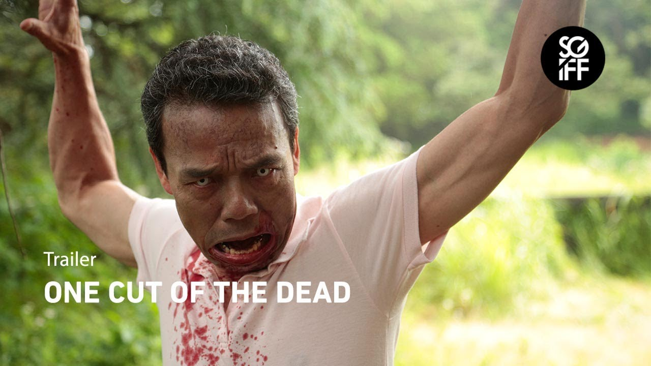One Shot Cinema: One Cut of the Dead