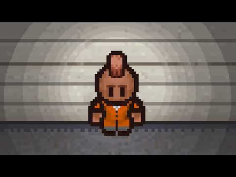 The Escapists 2 Create-a-Con Trailer thumbnail