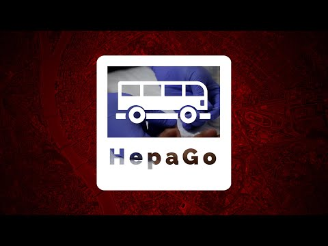 HepaGo – Supporting people living on the streets during the pandemic