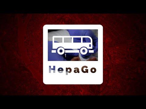 HepaGo – Apoyando a personas que viven en la calle durante la pandemia