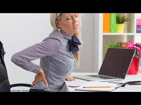 ALMAG-01 in Osteochondrose der Halswirbelsäule