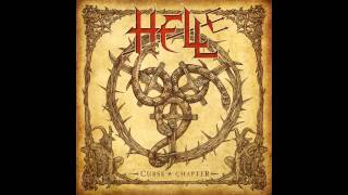 HELL - Something Wicked This Way Comes