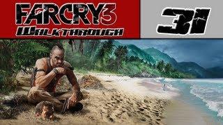 Far Cry 3 Walkthrough Part 31 - Crocodile Hunter! [Far Cry 3 Commentary]