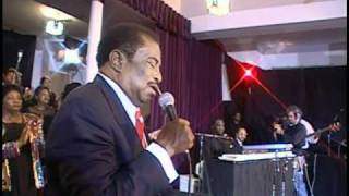 Rev. Cleophus Robinson - If The Lord Be With Me