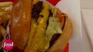 In-N-Out Burger, San Francisco