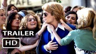 CLOCLO Movie Trailer Claude François BIOPIC