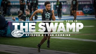 This Is... The Swamp - Episode 2: The Combine