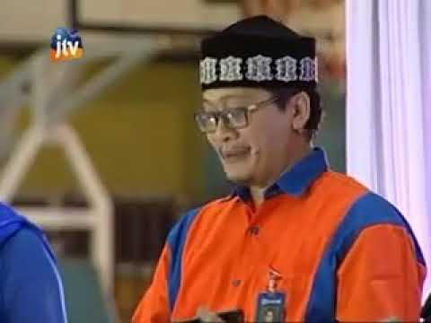 BRI Mobile_Pembayaran Zakat_BRI Surabaya Kapas Krampung