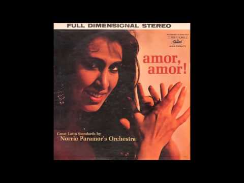 Norrie Paramor's orchestra - You  belong to my heart