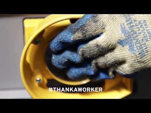 Thank a Worker