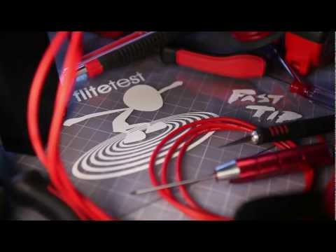flite-test--cutting-foam--fast-tip
