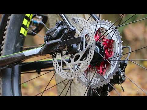 Cannondale Trail 2 Mountain Bike Review by Busted Wallet