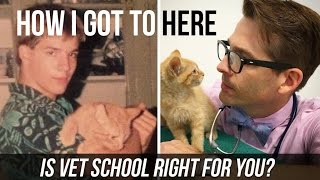 Is Vet School Right For You? My Experience