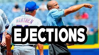 MLB: Ejections (HD)