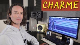 """En studio avec Dominique de Witte : """"CHARME"""" #7"""