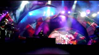 Animal Collective - What Would I Want? Sky (Ceremonia 2013)