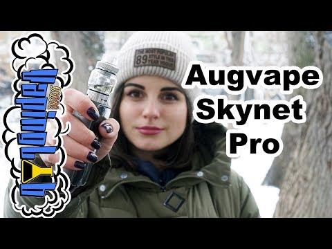 Augvape Skynet Pro