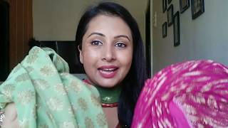 Tips To Make Your Own Festive Outfits   Salwar Kameez/ Indian Outfit  