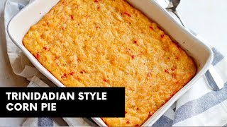creamed corn casserole without jiffy mix