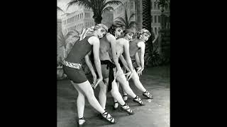 The Darktown Strutters Ball - Miff Mole & His Little Molers (Red Nichols, Jimmy Dorsey, Joe Tarto)