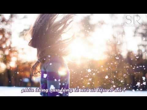 Em lạnh lùng vì em là tuyết đông ... vì em là cô gái tháng 12