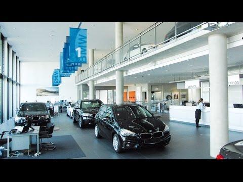 Цены на авто в Германии 2016. BMW Ford Mazda Mercedes Hyundai