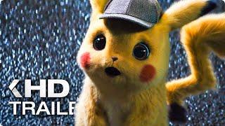 "POKEMON: Detective Pikachu ""Fart Joke"" TV Spot & Trailer (2019)"