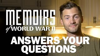 Update And FAQ | Memoirs Of WWII