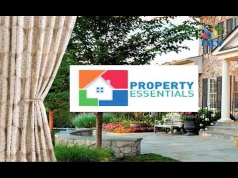 NTV Property Show S2 E03; Investment solutions for the youth