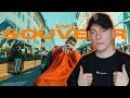 ⌚ FLEX: ENO - SOUVENIR (Official Video) Reaction/Reaktion