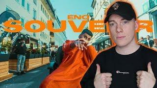 ⌚ FLEX: ENO   SOUVENIR (Official Video) ReactionReaktion