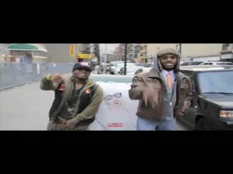 Stann Smith & Pey3ree - Scott-Jop |Gated Music Video| #EKOET