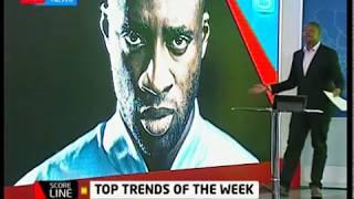 Score Line: Top trends of the week