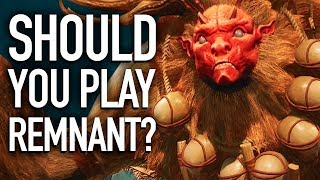Remnant: From The Ashes - Should You Play It?
